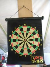 Magnetic Dartboard in Ramstein, Germany
