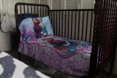 Crib/Toddler Bed in Fort Campbell, Kentucky