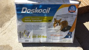 "Doskocil Dog Crate 24"" in Fort Campbell, Kentucky"