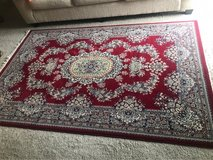 Authentic Turkish Rug in Fort Carson, Colorado