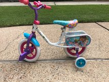 Little Girls Doc McStuffins Bike in Spring, Texas