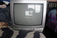 Small used tv in Fort Campbell, Kentucky