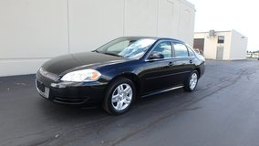 2014 Chevrolet Impala LT Limited in Naperville, Illinois