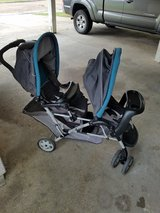 Tandem Stroller in DeRidder, Louisiana