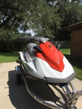 2014 Yamaha VX Sport in Beaufort, South Carolina