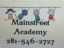 Childcare and Instructor in The Woodlands, Texas