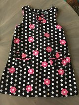 Lydia Jane Corduroy Floral Dress size 5 in Chicago, Illinois