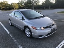 2006 Honda Civic Lx Coupe in great condition! in Fort Benning, Georgia
