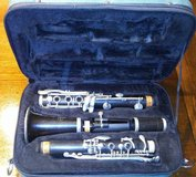 Noblet Paris Wooden Bb Clarinet *REDUCED* in Kingwood, Texas
