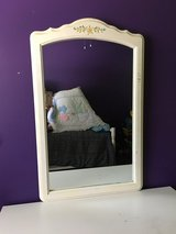 Girls dresser with mirror in Bartlett, Illinois