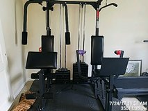 Weider Pro 9940 Home Gym in Virginia Beach, Virginia