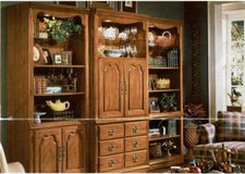 Thomasville-Furniture-Winston-Court-Oak-Entertainment-Center     Thomasville-Furniture-Winston-C... in Plainfield, Illinois