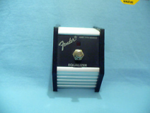 FENDER EQUALIZER PUSH BUTTON ON/OFF FOOT SWITCH in Sugar Grove, Illinois
