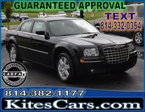 2006 CHRYSLER 300 LIMITED EDITION ALL WHEEL DRIVE in Cleveland, Ohio