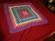 hand made baby blanket in bookoo, US