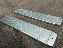 Trailer Ramps in Westmont, Illinois