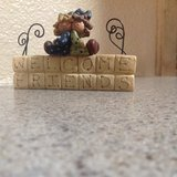 Welcome friends decor in Alamogordo, New Mexico