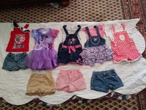 Girls Clothing size 4-5 in Pleasant View, Tennessee