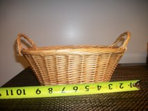 Basket (lot 2) in Fort Campbell, Kentucky