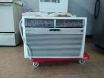AC units in Fort Bragg, North Carolina