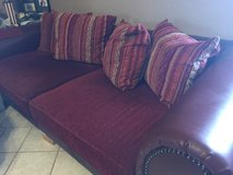 Couch ,Chair & ottoman in Alamogordo, New Mexico