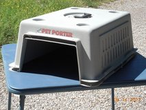 Dog Carrier, Mid size. in Alamogordo, New Mexico