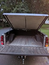 Tonneau cover in Fort Leavenworth, Kansas