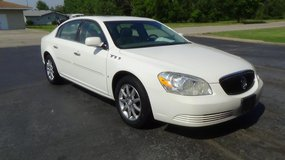 2008 BUICK LUCERNE CXL in Fort Leonard Wood, Missouri