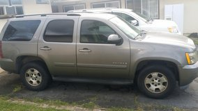 **REDUCED 2007Chevy Tahoe LT in Kaneohe Bay, Hawaii