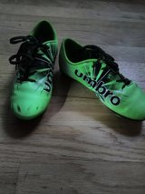 Soccer Shoes for Young Boys size 13K in Bolingbrook, Illinois