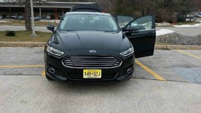 2016  Ford Fusion S  ( US Spec ) in Geilenkirchen, GE
