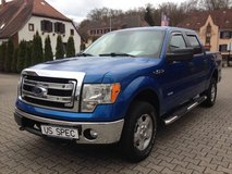 2013 Ford F-150 SuperCrew Cab XLT 4X4 EcoBoost in Grafenwoehr, GE