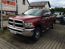 2015 Dodge Ram 2500 HeavyDuty *5.7L V8 HEMI* in Grafenwoehr, GE
