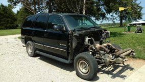 2001 Tahoe Parts in Springfield, Missouri