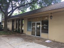 4 Individual Office Spaces for Lease in The Woodlands, Texas