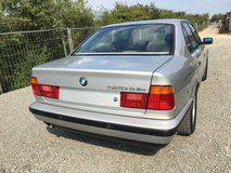 1994 BMW 525 *AUTOMATIC* only 81.000 miles in Ramstein, Germany