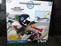 Nintendo Mario kart Chain Chomp Building Set in Fort Campbell, Kentucky