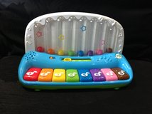 Leapfrog Piano Learning Toy in Fort Campbell, Kentucky