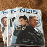 N C I S  DVD Series in Clarksville, Tennessee