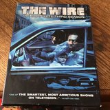 The Wire Season 2&3 DVD in Clarksville, Tennessee