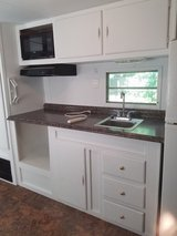 Remodeled CUTE travel Trailer FOR RENT in Conroe, Texas
