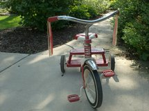 Radio Flyer Tricycle in Glendale Heights, Illinois