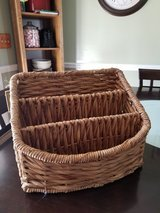 Smith and Hawkin Organizer Basket in Hopkinsville, Kentucky