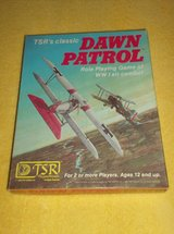 TSR - 1980 - Dawn Patrol in Glendale Heights, Illinois