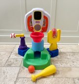 Little Tikes Discover Sounds Sports Center in Westmont, Illinois