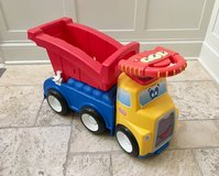 Little Tikes 3-in-1 Easy Rider Truck Ride-On in Westmont, Illinois