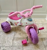 Barbie Tough Trike in Westmont, Illinois