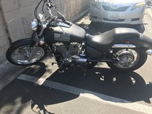 2008 Honda Shadow Spirit 750 in 29 Palms, California