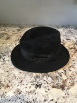 Vintage hat in Beaufort, South Carolina
