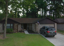 3/2/2 Home for Lease in Kingwood; Available March 1 in Kingwood, Texas